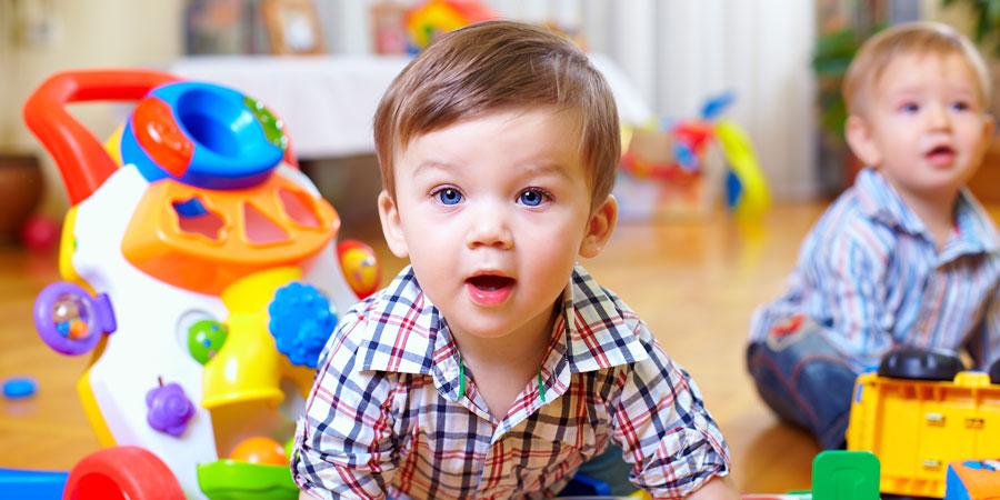 ParmaInfanzia servizi educativi per l'infnzia